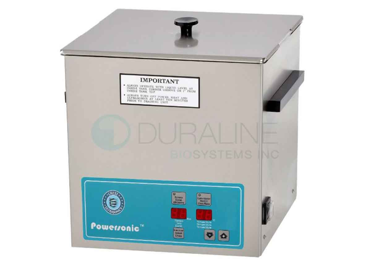 What Is an Ultrasonic Cleaner
