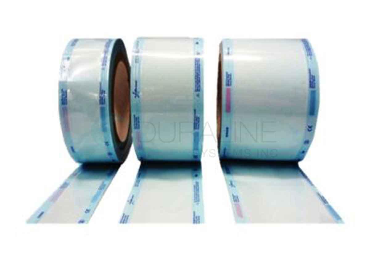 Autoclave Tubing   Sterilization Heat Sealers   Duraline Systems