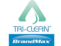 BrandMax Tri-Clean Recessed Ultrasonic Cleaners