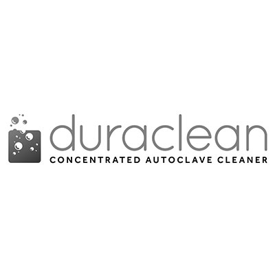 Duraclean Autoclave Cleaner