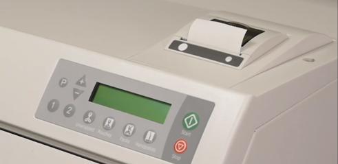 midmark m11 printer