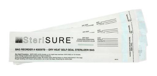 Dry Heat Sterilizer Bags